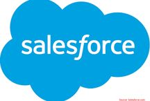 Salesforce / In this board only have Salesforce related pics, images or media files