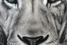 leo the lion tats