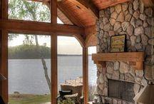 Design Ideas - Outdoor Living