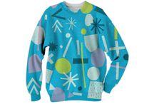· sweaters ·