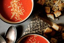 Gluten free soups, stews and chili's (includes vegan and paleo) / by Lisa Fox
