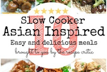 Slow Cooker / by EK Hoover