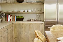 kitchen / by donna @ a perfect gray
