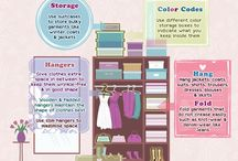 organization and other tips