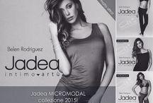 Jadea / Jadea Intimo,slip, t-shirt, magliette, completini intimi, homewear e molto altro.