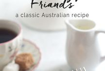 Australian recipe