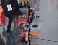Artist: Jasper Johns