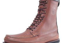 No heel classy buy it for life men's shoes
