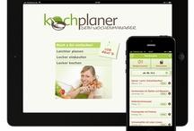 Kochplaner IOS App