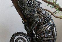 artifact / Interesting things