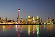 My Toronto