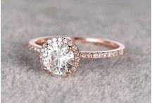 Beautiful rings, etc