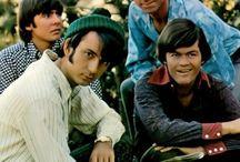 Mine favoritt band på 60-70 tallet
