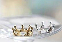 Jewelry  / by Michelle Barnett Garcia
