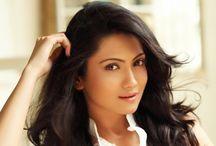 Deepika Kamaiah / Deepika Kamaiah is a Sound Indian Film Actress.