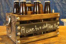 Cerveza rustica