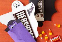 Elkészíthető Halloweeni Díszek