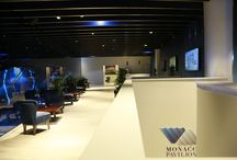 Events - VIP LOUNGE Monaco Pavilion Expo Astana 2017
