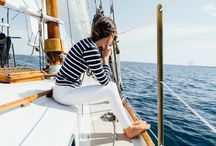 Trending: Nautical Style