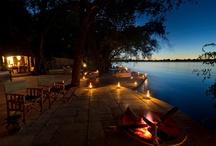 Zambia Camps & Lodges