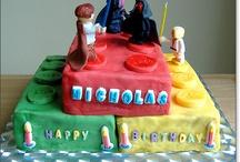 Birthday Ideas / by Heather Carty Sullivan