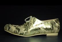 Shoes I made.