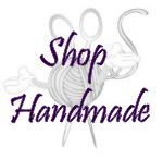Shop Handmade - TSH Group Board / Support handmade artists and vendors by shopping handmade! Email me at aprile.mazey@gmail.com for an invite and please include the link to your Shop and Pinterest profile.