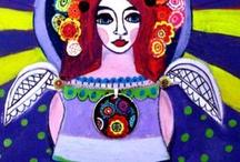 ζωγρ.αγγελακια