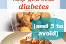 Diabetic Diet Tips / Healthy Lifestyle