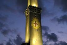 Genova / La nostra splendida città