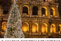 Italian Christmas