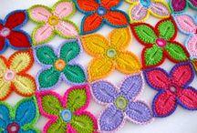 Trendy Crochet Designs / Beautiful Handwork