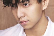 Lee Seung Gi❤️❤️