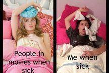 Sjuk :(