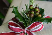Make your own gift wrapping