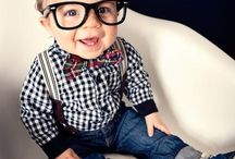 Hipster Babies!!!