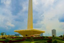 Iconic and Historical Places in Indonesia