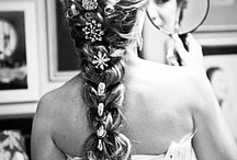 Hair / by Sharon Bezdek