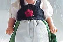 Traditional Costumes Germany
