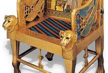 Древний Египет - Egypt - 4000-1600
