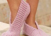 chaussons facile