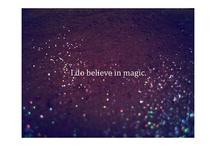magic is afoot / by Ellery Flynn