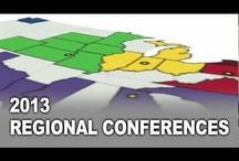 Phi Kappa Theta Regional Leadership Conferences