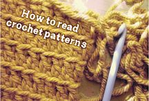 Crochet Stitches & Tips / by McKenna Odom
