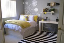 Favorite Rooms / by Katheryn Beltran