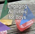Fun activities to engage boys