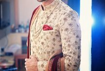 Sherwani for wedding