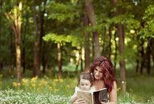 Babies and Mumma Photos
