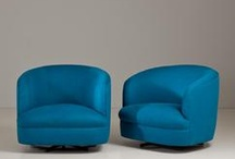 Furniture / by Deborah Hubbard Fiene