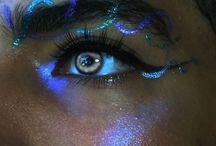 oc: Aaren Mahri {destiny} / eyes up, guardian